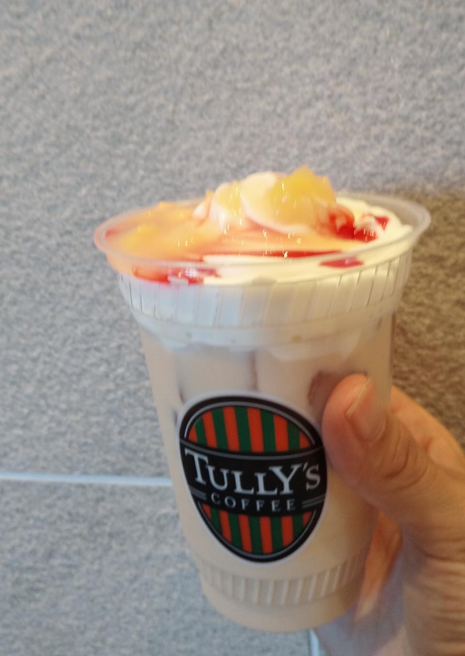 【11/13open】南町田グランベリーパークのTULLY'S COFFEEへ一足先におじゃましました【東京ママパーティー】TULLY'S COFFEEのホリデーシーズンのメニューを堪能!_10