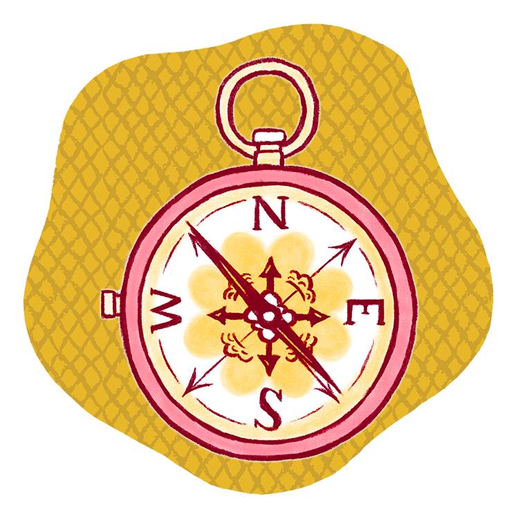 【金の羅針盤座】ゲッターズ飯⽥の2021年五星三心占いをチェック