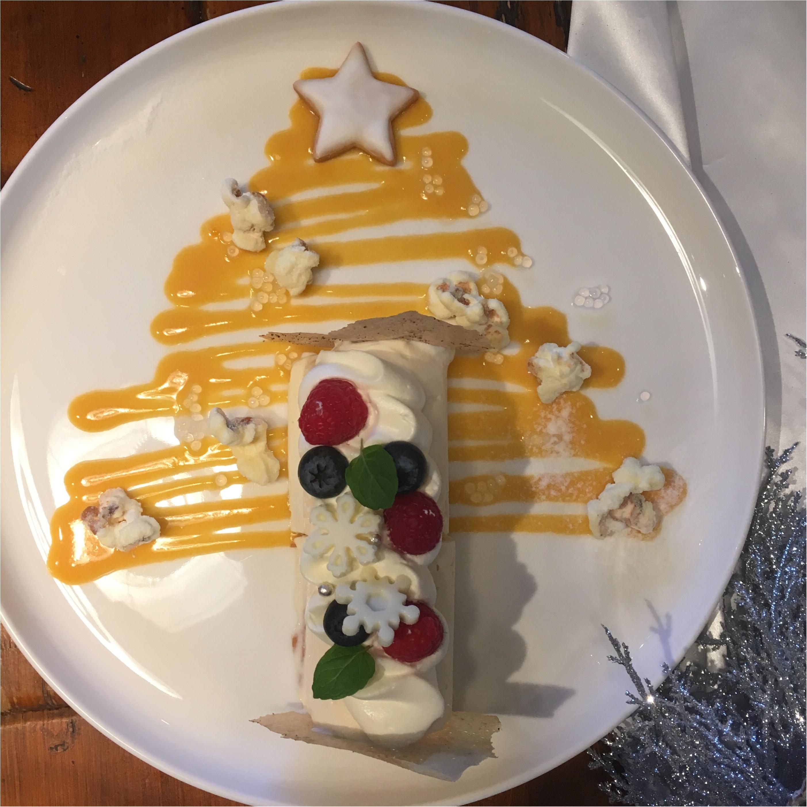 【レポ】12/5発売のあのアイスも先に食べれた『ハーゲンダッツクリスマスパーティー』は倍率250倍⁉︎_10
