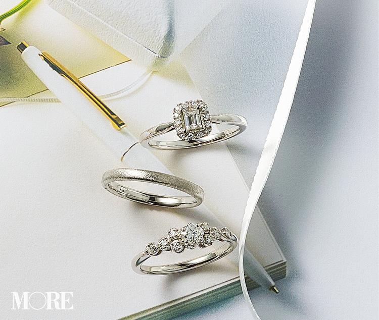 婚約指輪のおすすめブランド特集 - ティファニー、カルティエ、ディオールなどエンゲージリングまとめ_41