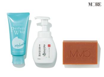 クレンジングは1分以内、洗顔は40秒以内! 肌荒れを未然に防ぐケア