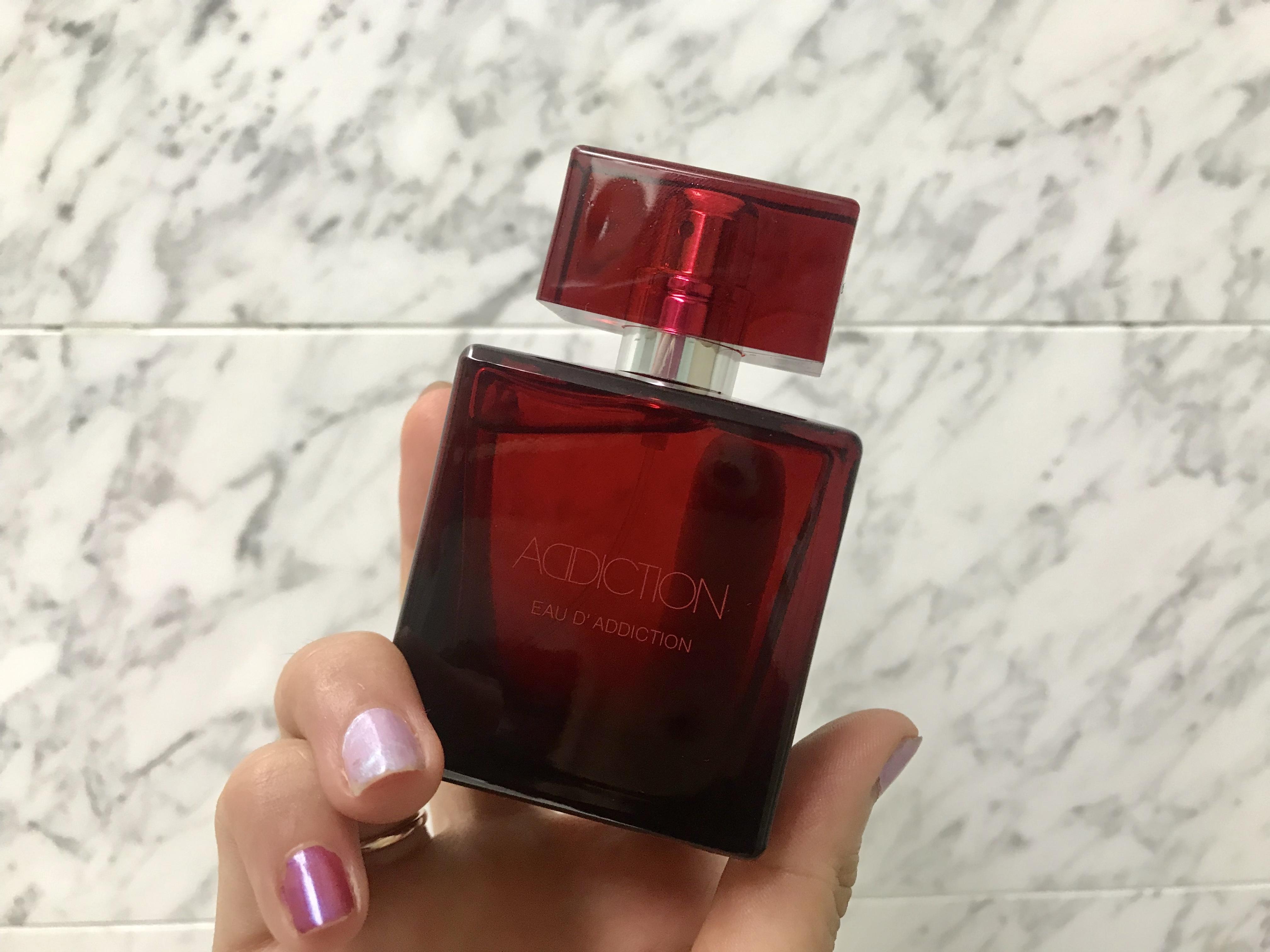 『アディクション』初のフレグランス「オードアディクション」は、カレとシェアして使える香り♡ _2