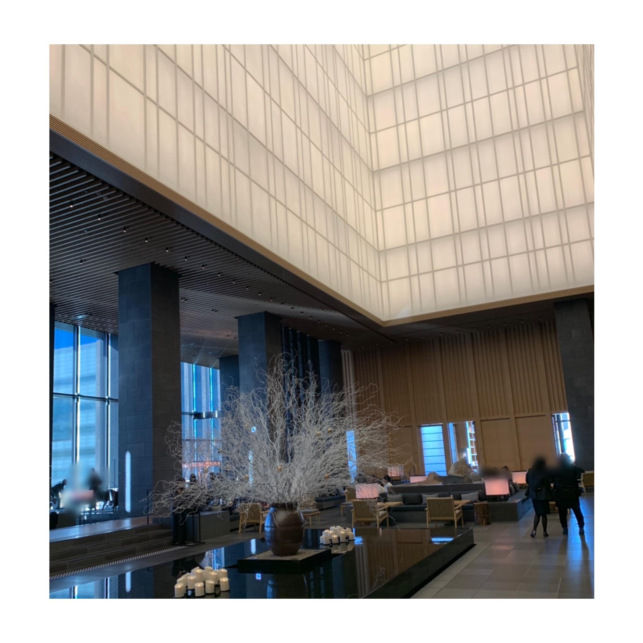 《ご当地MORE★東京》すべてが至福のひととき❤️【アマン東京】Christmas Afternoon Teaに行ってきました☻_1