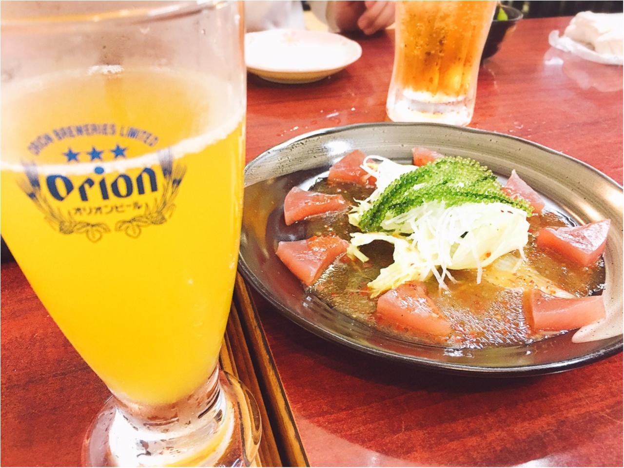 《沖縄旅行》沖縄に行ったら絶対に食べたい!絶品沖縄グルメ!!_3