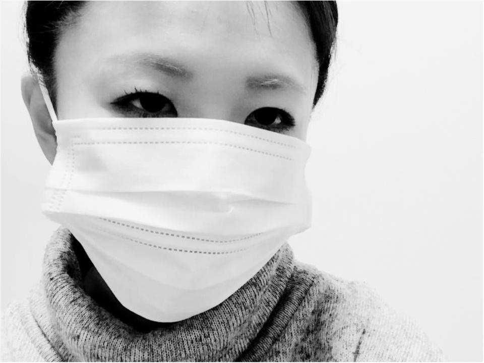 【花粉シーズン到来】私はメイクで花粉症対策してます!_1