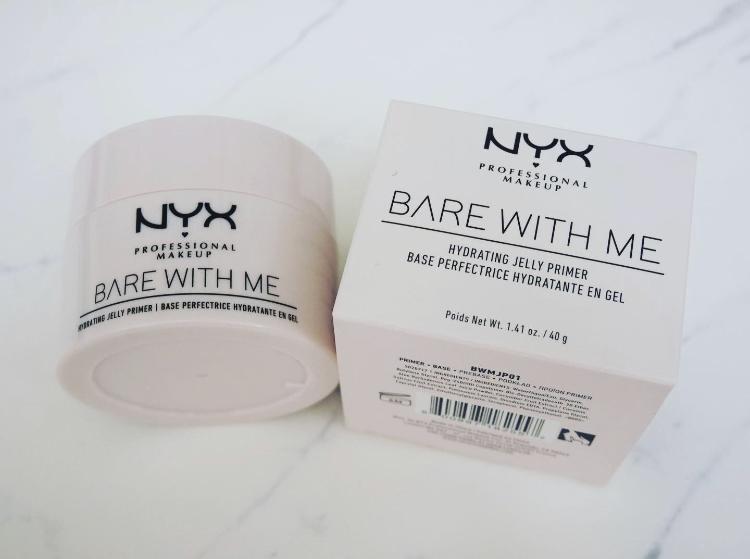 【NYX】のプライマー≪Bare with me≫が超優秀!プチプラなのもGood!_1