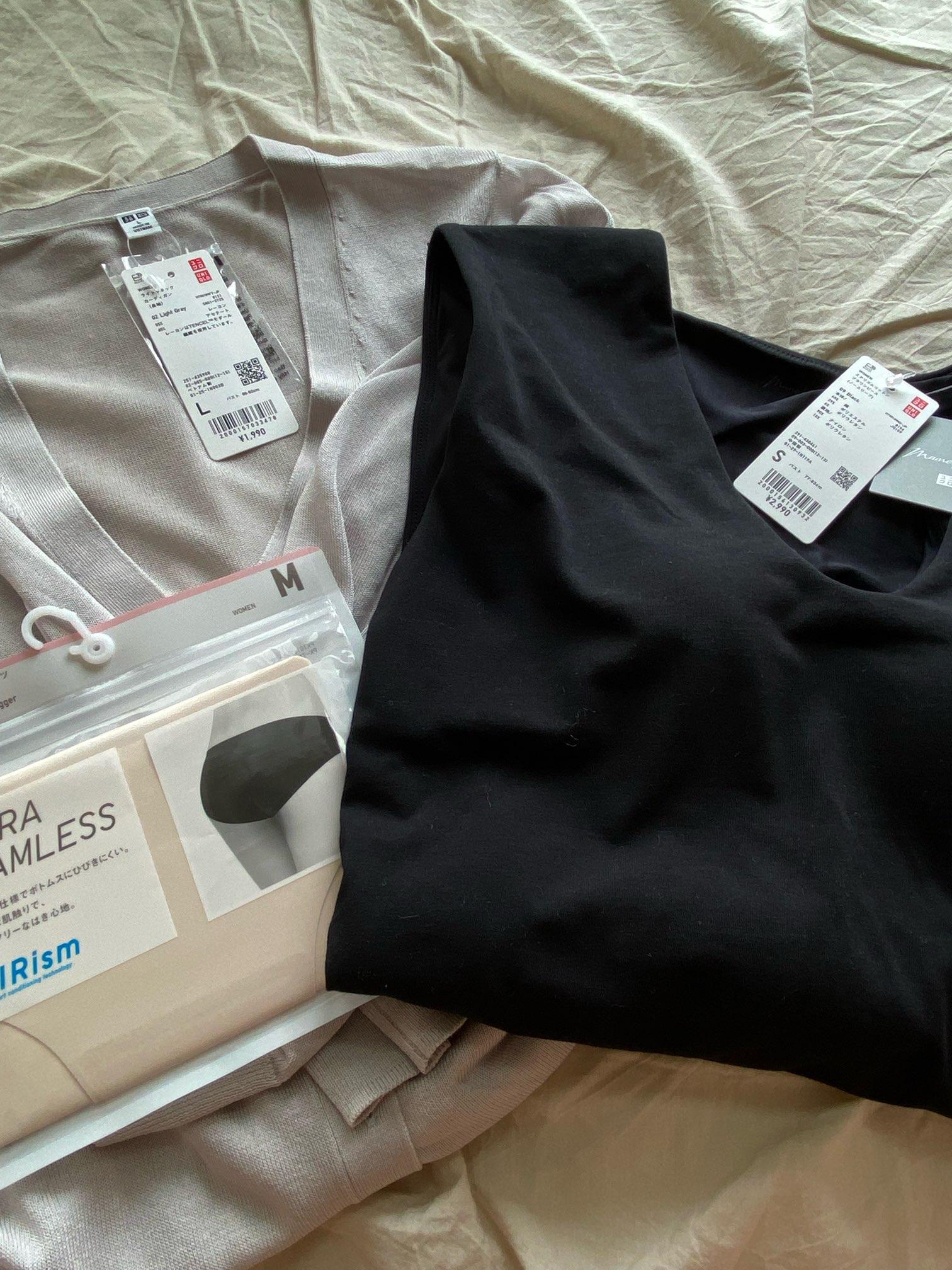 【UNIQLO】Mame Kurogouchiとのコラボ商品!可愛すぎて追加購入♡_2