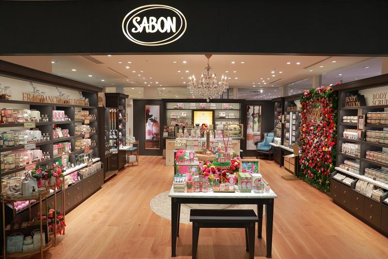 「SABONルミネ新宿店」がリニューアルオープン! 限定「プチマーケット」が、旅行にもギフトにもおすすめ♡_1