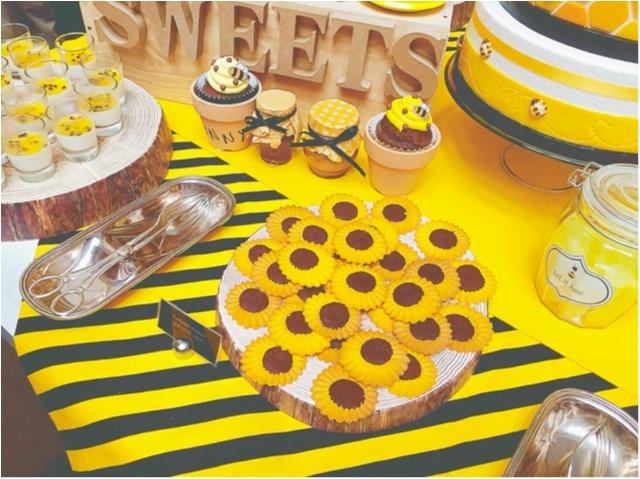 《#ホテルでハニーハント》ハチミツ好き&チーズ好き必見!ハチミツとチーズがテーマのランチブッフェが開催中♡_4