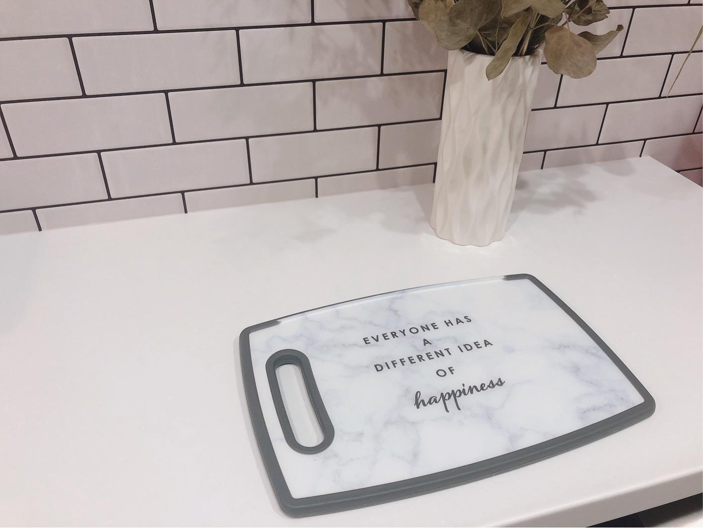 <お洒落な大理石シリーズ>あのプチプラで有名なお店から、キッチン・インテリアグッズが発売!!_2
