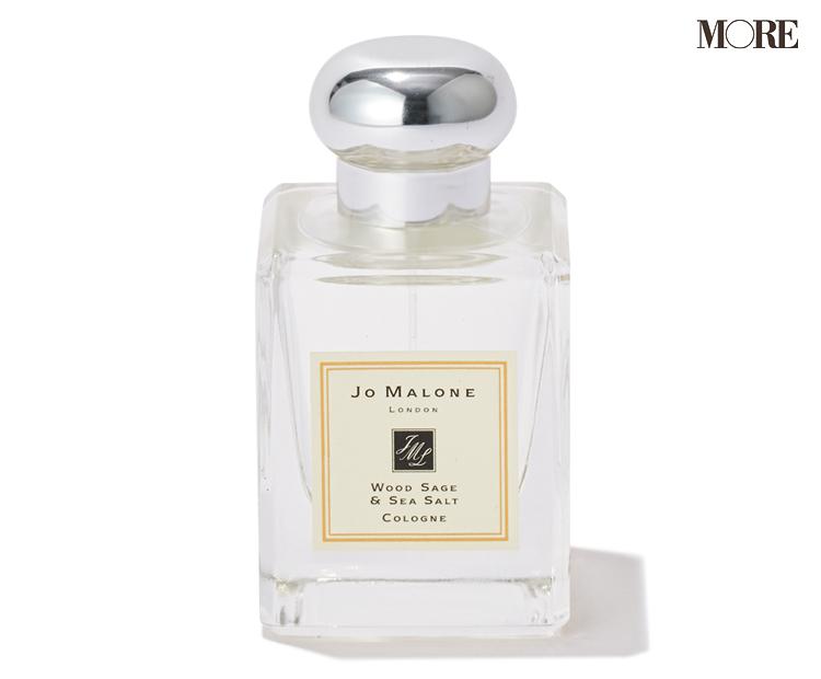 『シャネル』『ジョー マローン』『ロードゥ イッセイ』の香りがおしゃれを格上げ。ハイセンスな香水トップ3を発表!_5