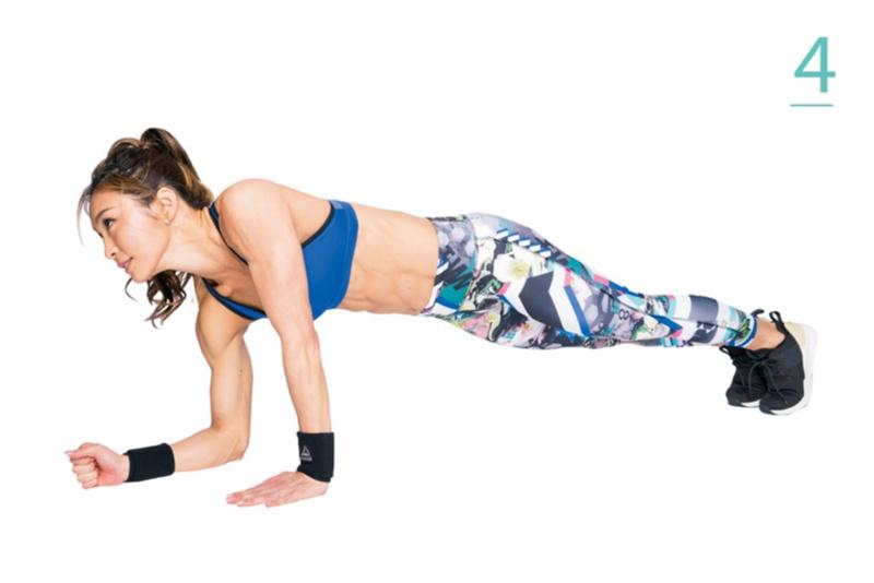 二の腕痩せ特集 - 簡単マッサージ・エクササイズや、二の腕が痩せ見えする方法まとめ_25