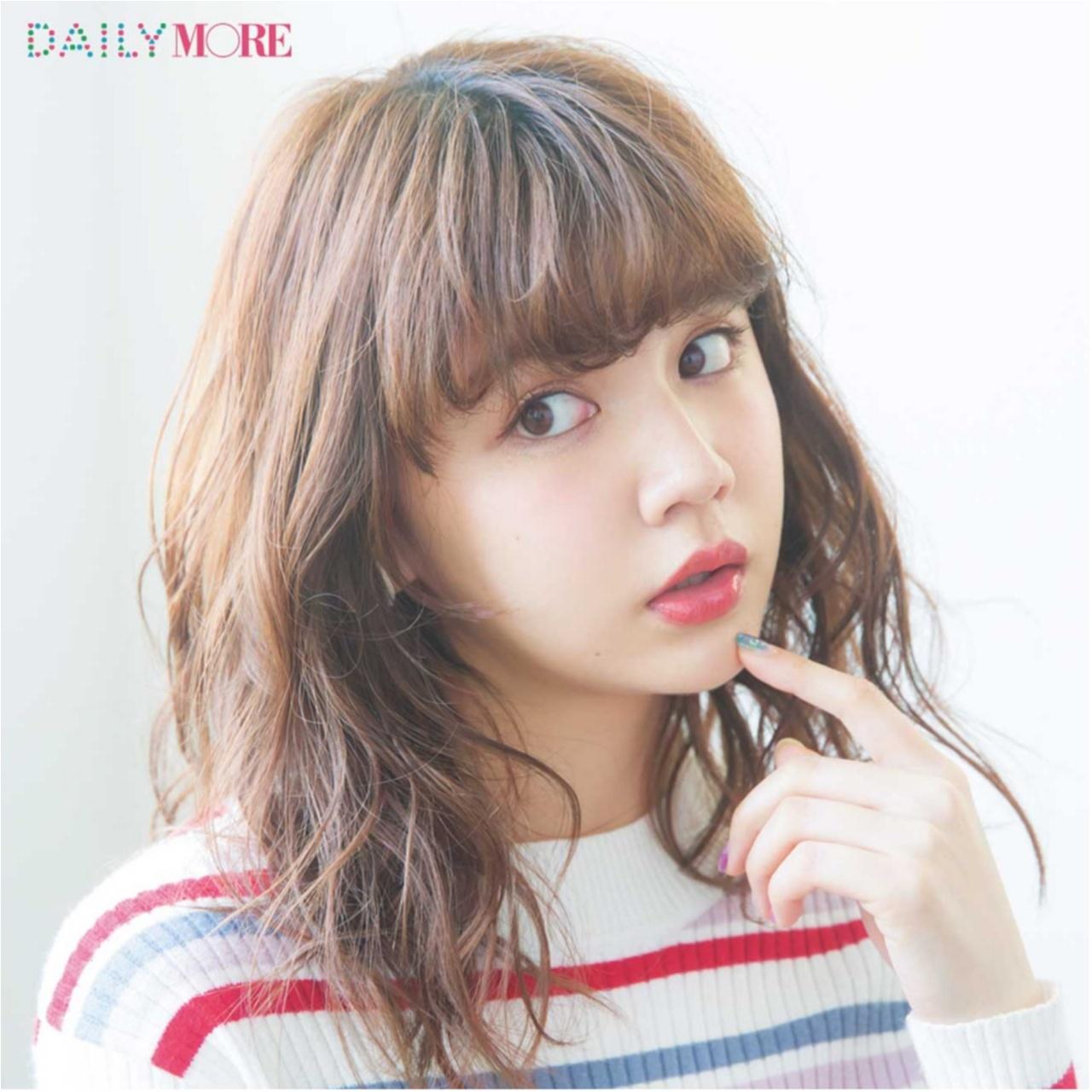 夏のネイルは『キャンメイク』、梅雨の前髪は「メンズワックス」がいいらしい!? 今週のビューティ人気ランキングトップ3☆_1_1