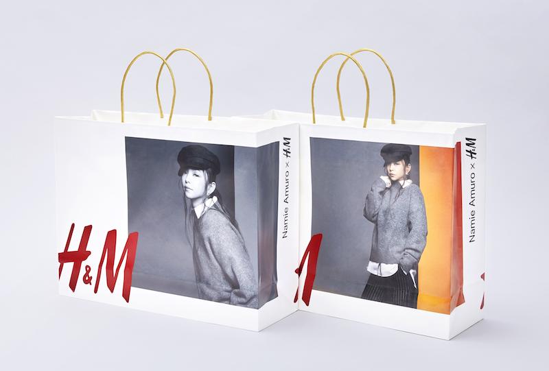 『Namie Amuro × H&M』第二弾 Photo Gallery_1_12