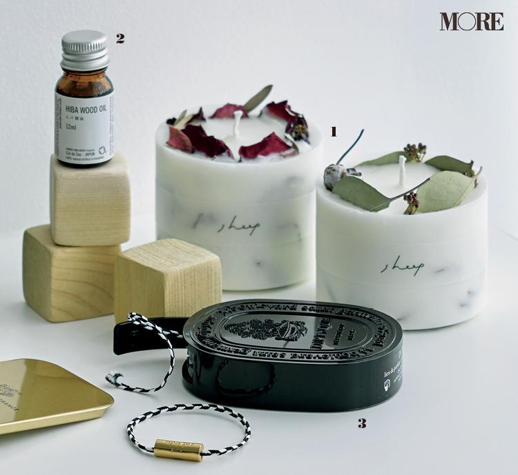 おしゃれな香りギフト5選。大好きな友達に贈りたい!_1