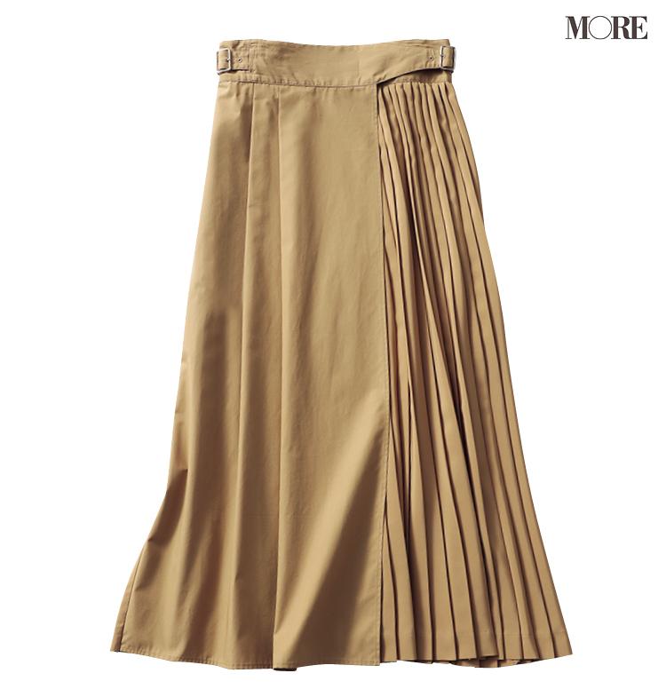 この秋はこの色を着こなさなくちゃ♡「ラテカラー」アイテム、20代女子にはコレ!_4