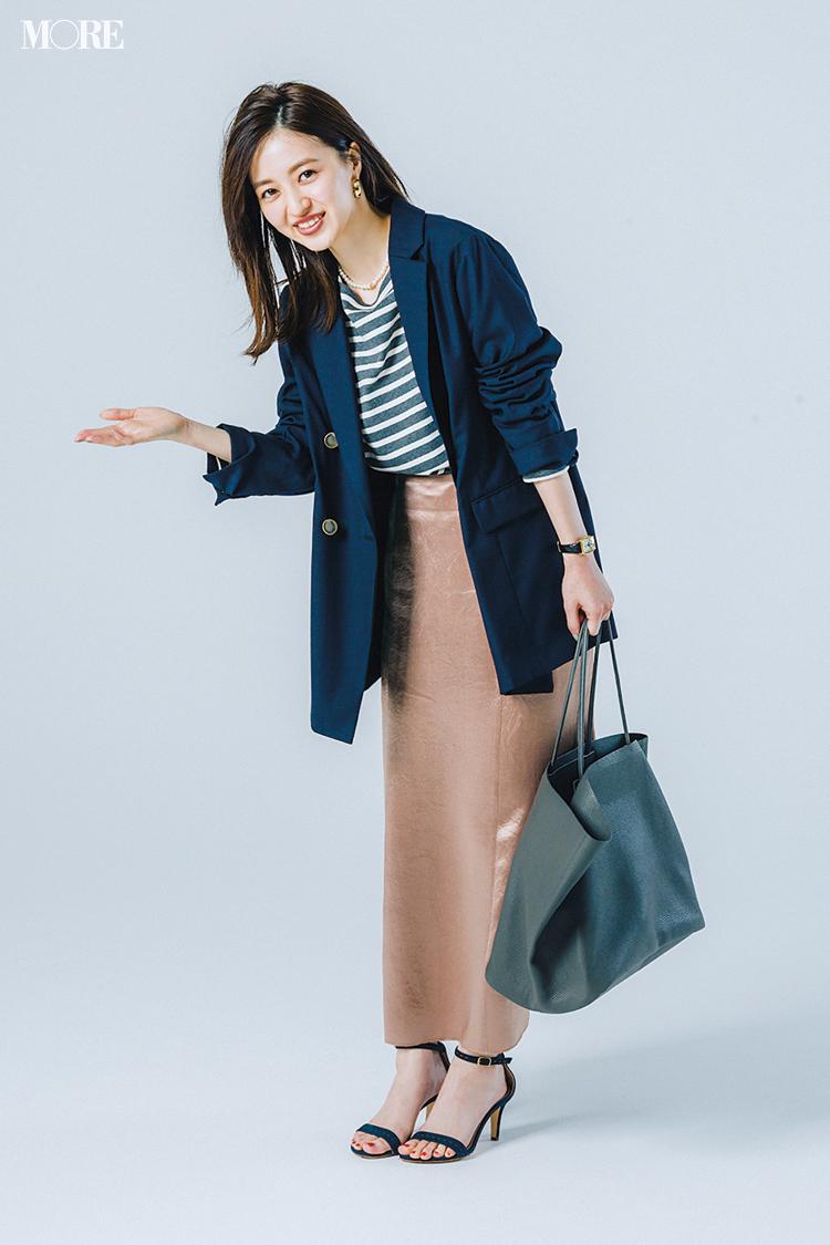 働く女性の通勤バッグ特集《2019秋冬》- 軽い、洗える、A4サイズetc. 人気ブランドからプチプラまでおすすめのお仕事バッグ_33
