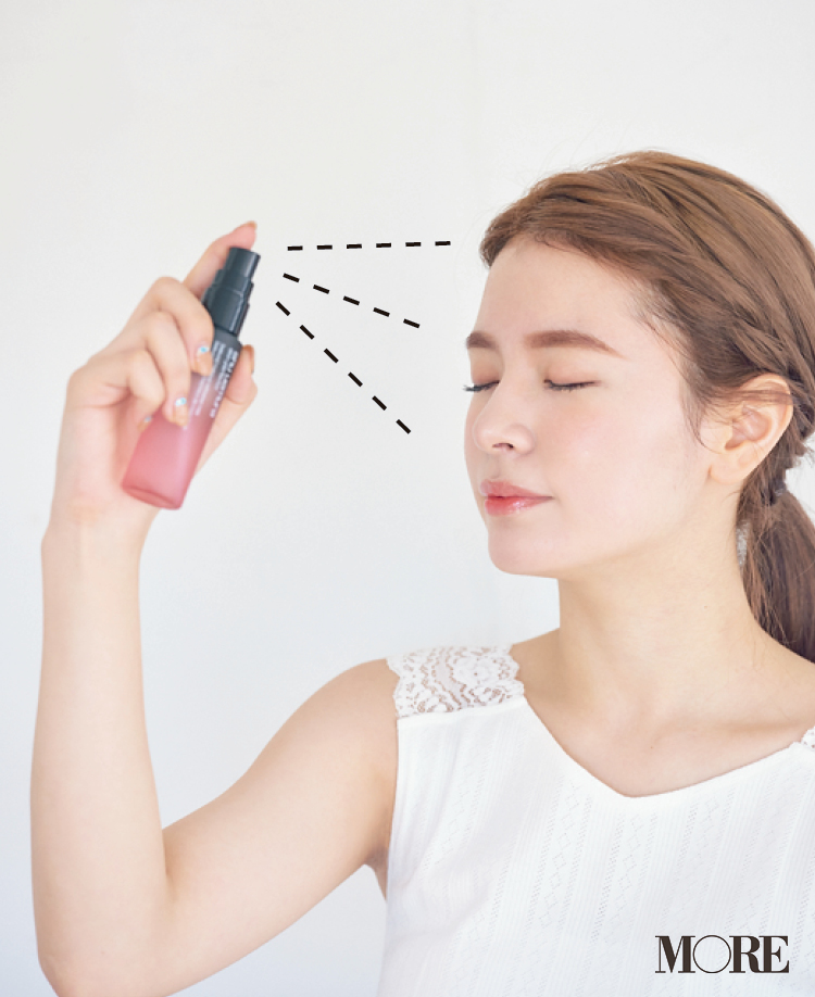 花粉症さんのためのおすすめメイク対策! マスクをしても鼻をかんでも美人でいられる方法♡ 【2019 #花粉症 5】_5