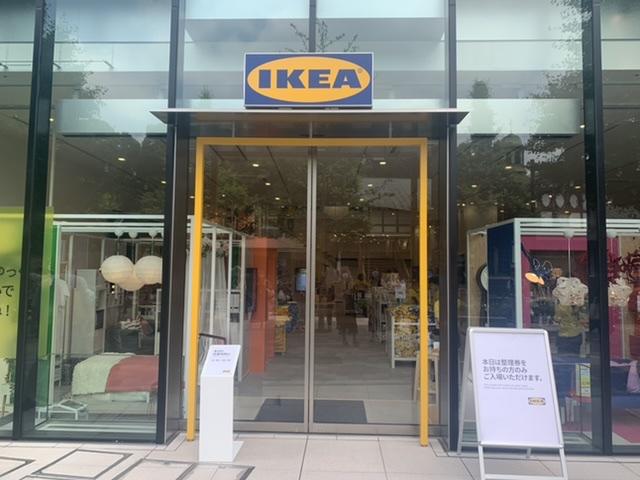 6月8日OPEN!◆IKEA原宿◆行ってきました♡_1