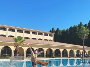 【ラビスタ霧島ヒルズ】鹿児島の最強プレミアムリゾートホテル!フルコースと貸切露天風呂が魅力♡