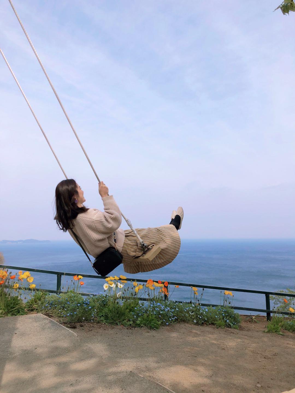 いま注目の熱海! 海の見えるブランコはインスタ映えスポット♡ 【 #TOKYOPANDA のご当地モア・静岡県熱海編】_4