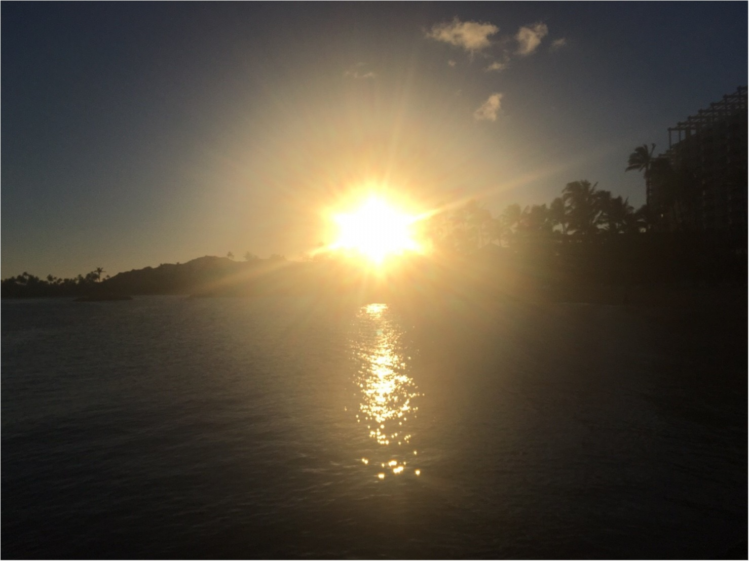 ハワイのフォトジェニックな写真たち。誕生日をハワイで過ごせました!_3