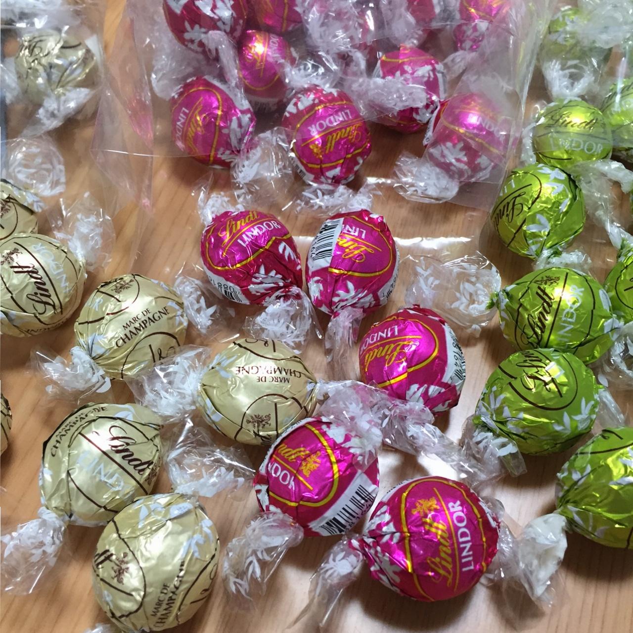 プレミアムチョコレート「Lindt リンツ」をお買い得にGETする方法☆_1