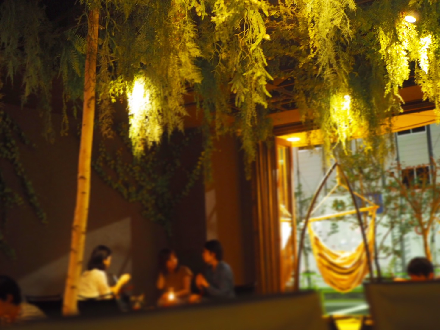 噂のスポット!茅場町でキャンプ体験ができる【REWILD OUTDOOR TOKYO】レポ♡_7