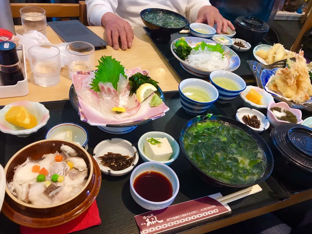 【ご当地グルメ】絶対行ってほしい和食名店!徳島・鳴門で海鮮を食べるならココ♡_7