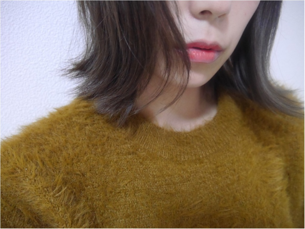 ★髪の毛も冬支度!【k.e.y】かっしーちゃんに旬のヘアカラーしてもらいました♡_2