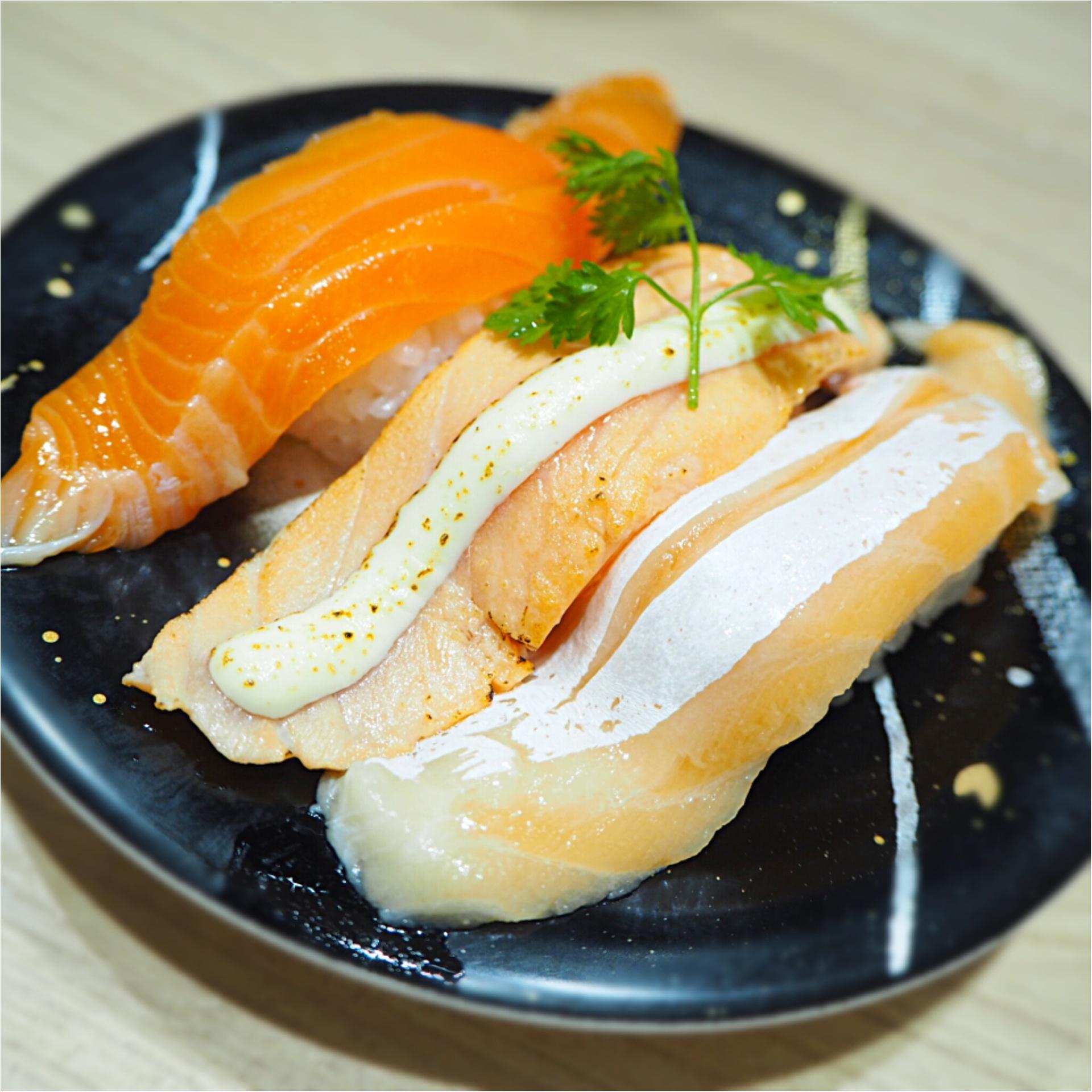 【横浜】創作寿司もあり★新鮮なお魚を堪能できるお寿司屋さん_6