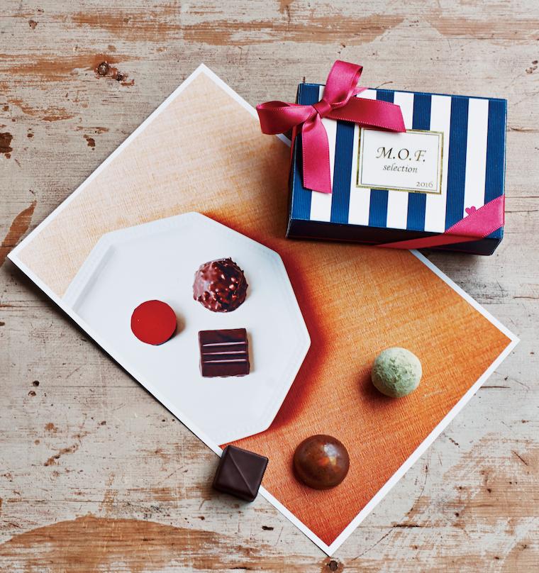 『伊勢丹新宿店』の「Sweets Collection 2016」であなたにぴったりのチョコレート探し♬_1