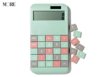 お金に強くなりたいならマイ電卓の用意を! おすすめ電卓と選び方のポイント