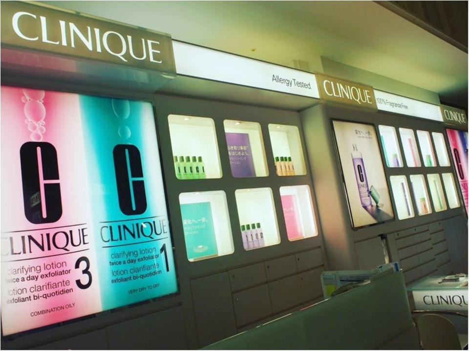 """【CLINIQUE】LINE公式アカウントに登録して〇〇〇すると特別サンプルがもらえちゃう♡自分の肌に合った""""ふき取り美容""""を始めよう✨≪samenyan≫_1"""