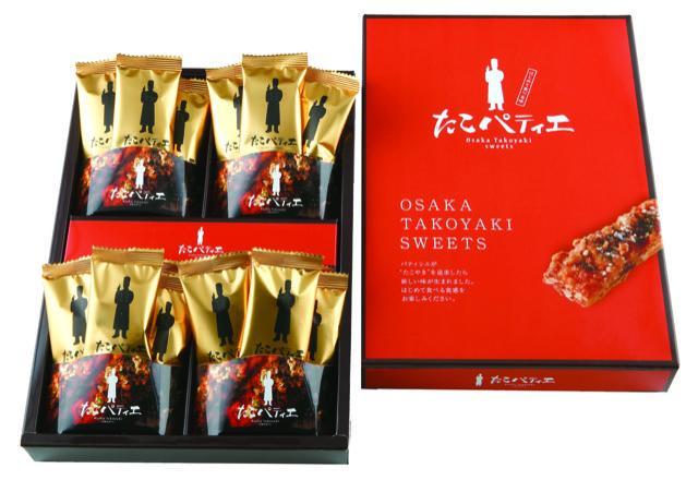 JR新大阪駅で人気のおすすめお土産5選! 年間販売個数1400万個を突破した饅頭「月化粧」や、『瓢月堂』『551蓬莱』などの愛されブランドがずらり_2