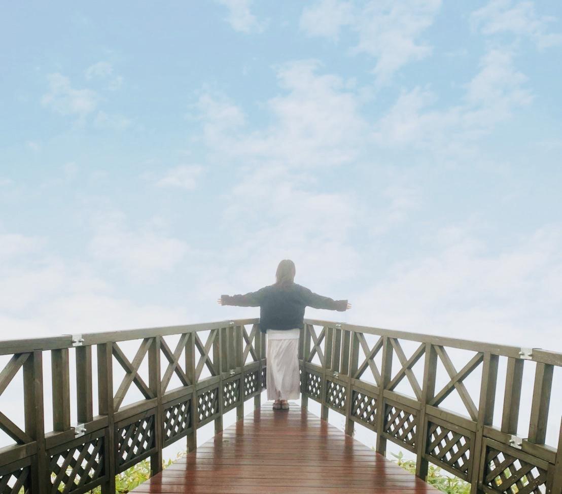【星野リゾートトマム】雲の上で過ごす幻想的な朝!絶景スポット《雲海テラス》をご紹介★_9