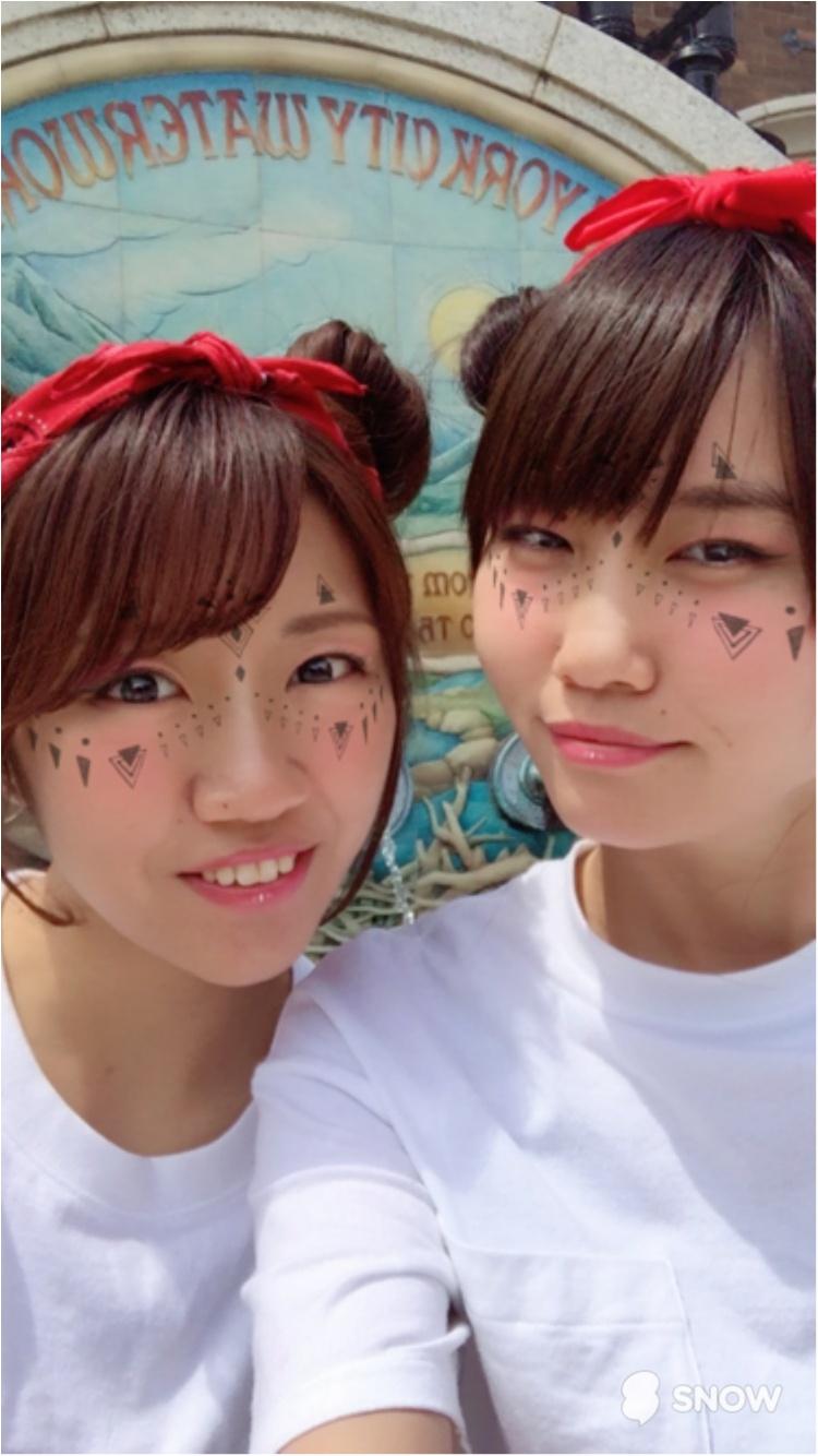 …ஐ TDS 15th anni☆定番から穴場まで撮影スポット10選 ஐ୪¨ଞ_34