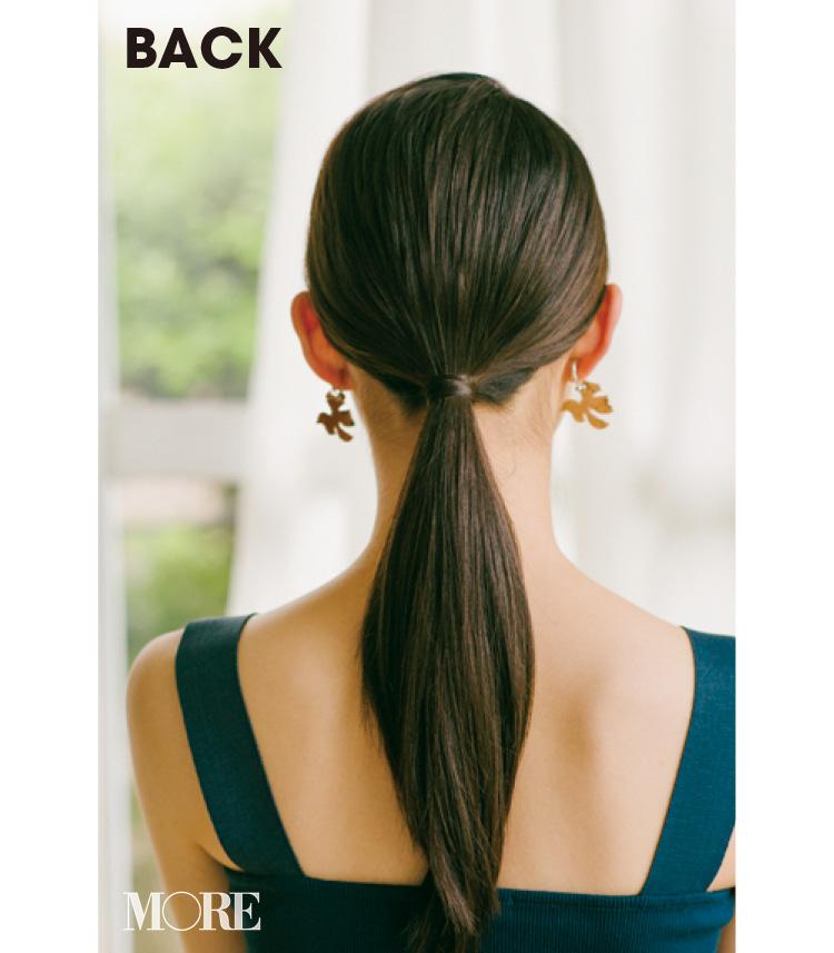 『BLACKPINK』ジェニーがお手本♡ ロング、ミディアム、ボブにおすすめ夏のヘアアレンジ記事Photo Gallery_1_10