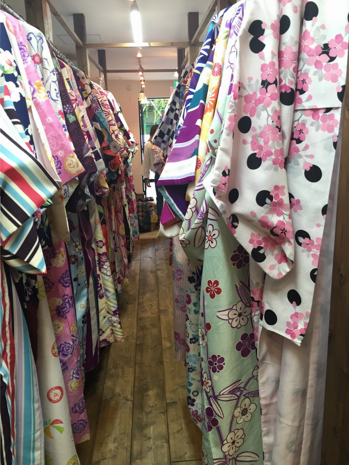 【✨着物レンタルwargo ¥2,900✨】手ぶらでOK!着物を着てお出掛けしよう❤︎鎌倉の「報国寺の竹林」「浄妙寺」「小町通り」を散歩しました♩≪samenyan≫_2