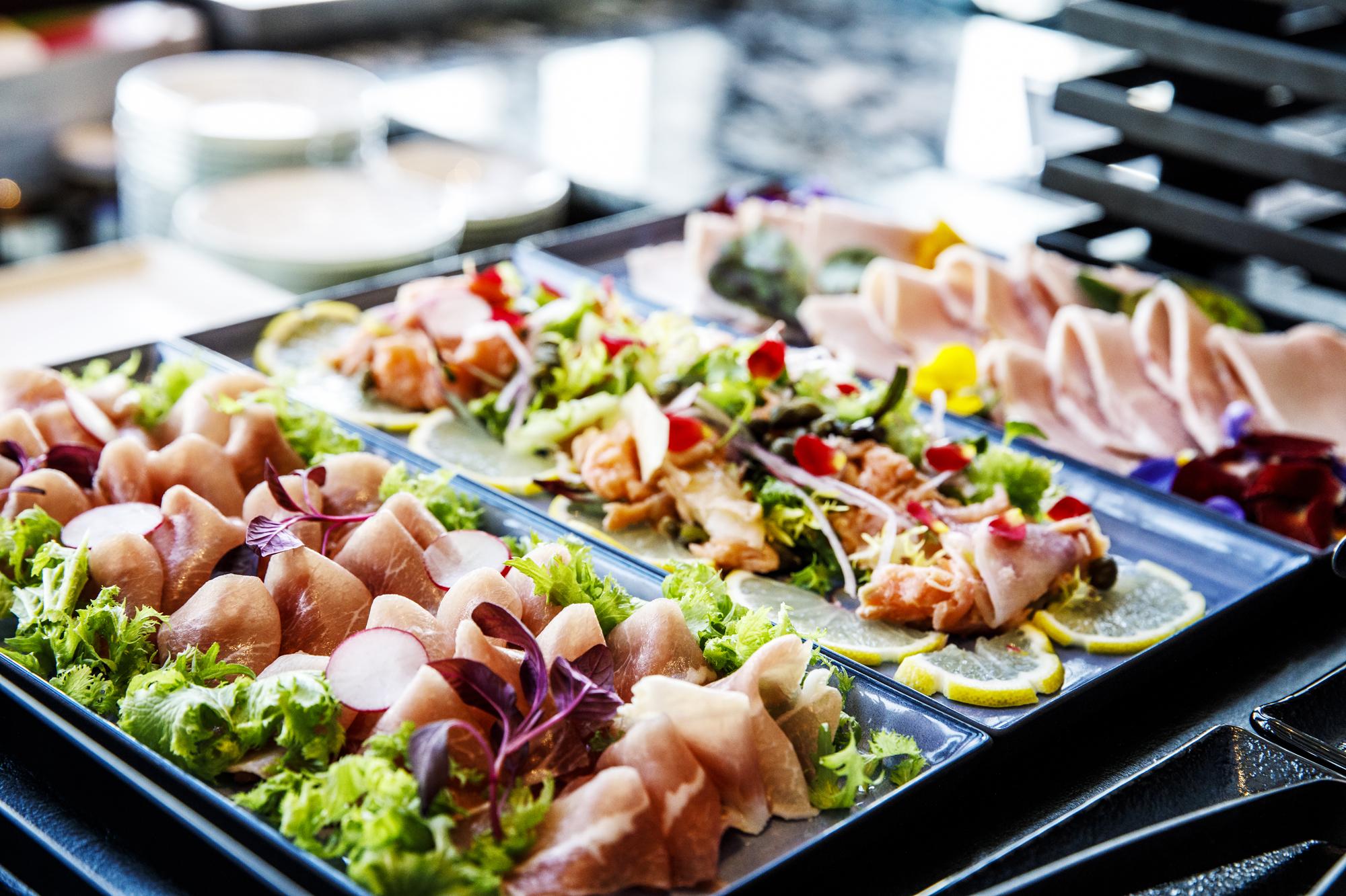 東京を一望できる「TABLE 9 TOKYO」で、大人ないちごブッフェデートはいかが?♡ 【 #いちご 8】_5