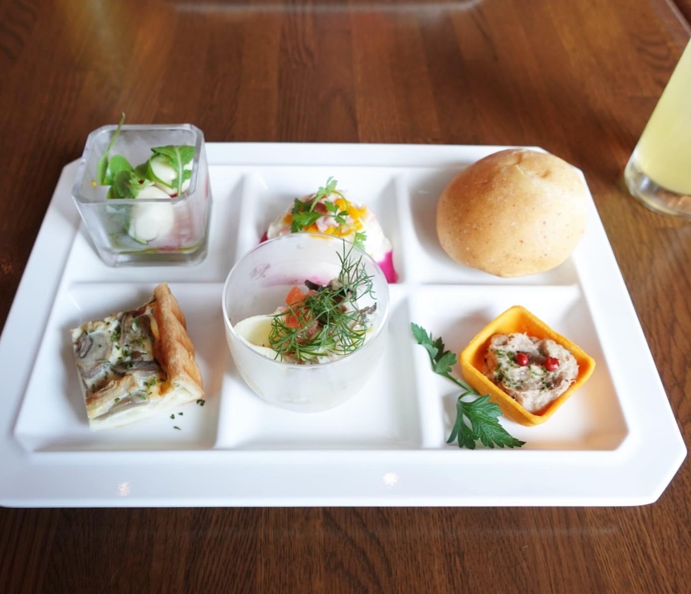 【神戸】神戸布引ハーブ園にいってみたらお洒落なテラスのカフェとハンモックがあってインスタ映えスポットだった_2