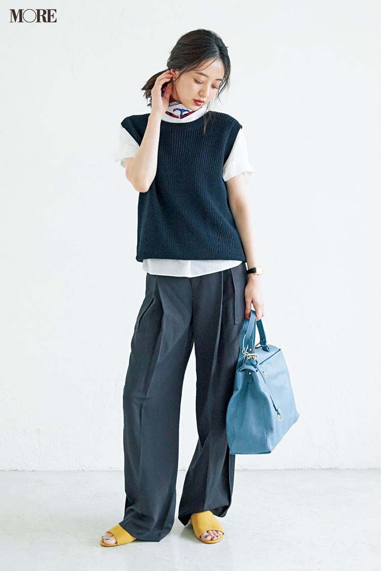 働く女性の通勤バッグ特集《2019秋冬》- 軽い、洗える、A4サイズetc. 人気ブランドからプチプラまでおすすめのお仕事バッグ_38