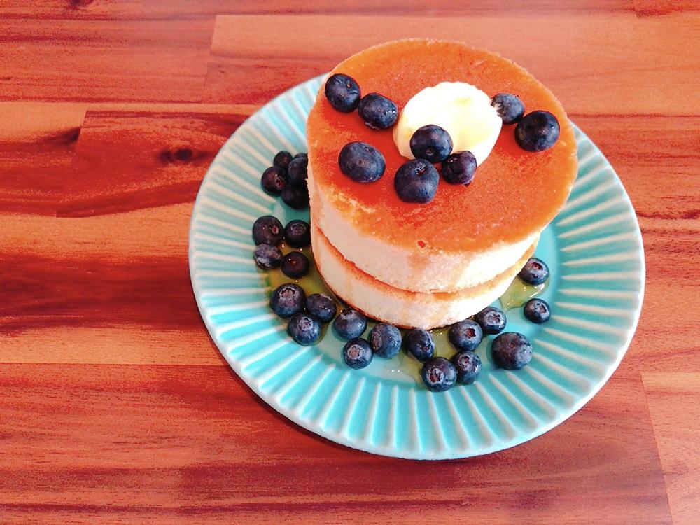 朝が待ち遠しくなる♡ローソンの冷凍スフレパンケーキが素敵な朝を演出してくれるスグレモノ_9
