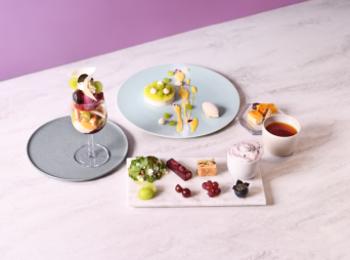 銀座でおすすめの秋スイーツ3選♡ 芋・栗・ぶどうがパフェやパイに。絶品メニューを味わおう♬
