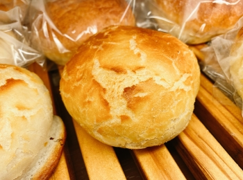 【明太チーズフォンデュパン】一度食べたらやみつき( ⸝⸝•ᴗ•⸝⸝ )外はパリパリ、中はとろっとろの幸せパンをご紹介♡
