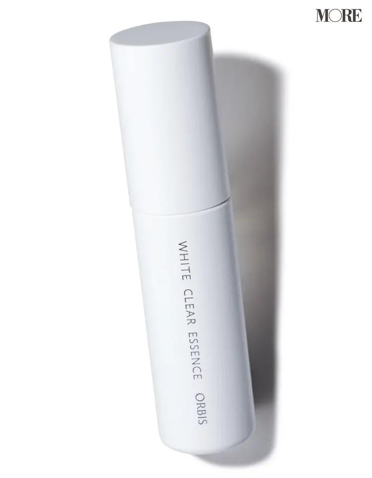 おすすめ美白美容液のオルビス ホワイトクリアエッセンス