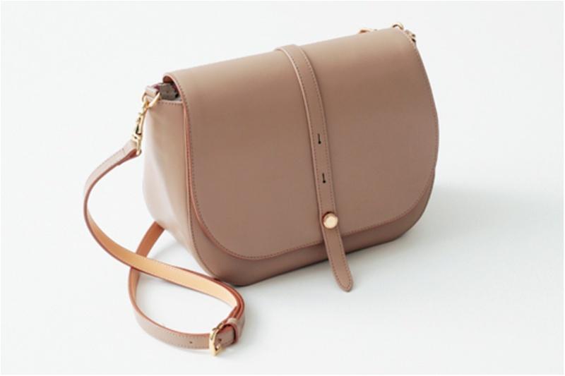 お仕事ガールのバッグは「可愛い・使える・毎日持てる」11