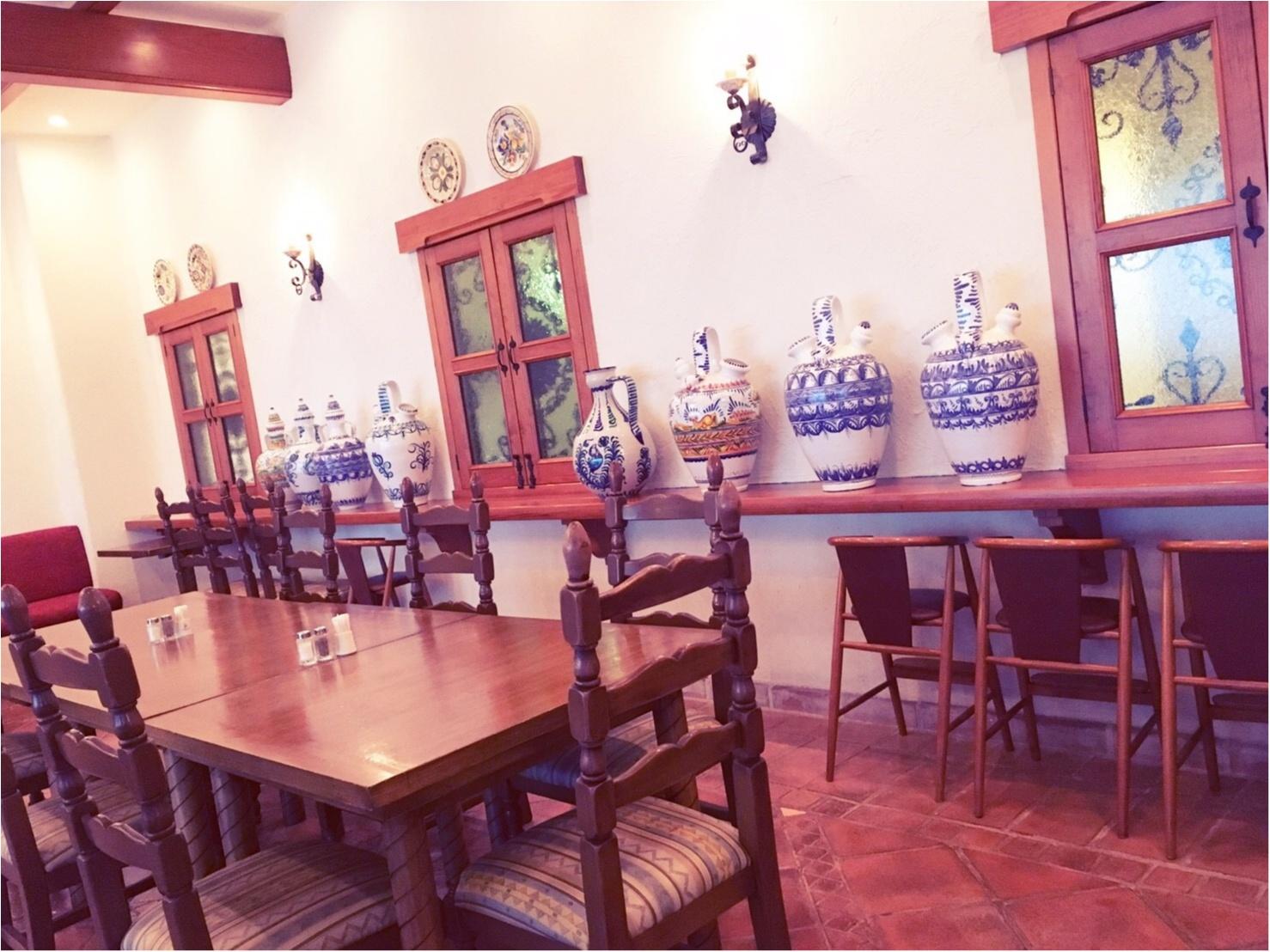 〜志摩スペイン村に泊まってみた〜三重でスペインにいるかのような体験を。_14