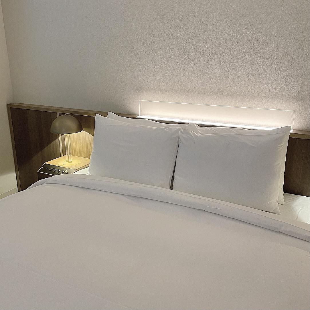 【都内ホテル】NOHGA HOTEL -AKIHABARA TOKYO-_2