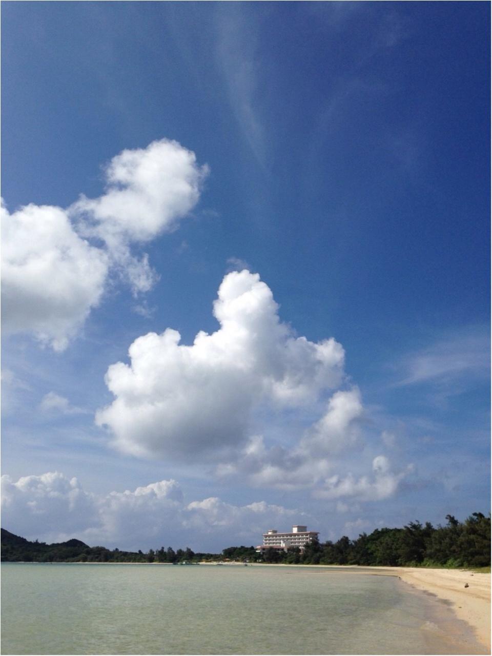 岸本セシルちゃんも行っていた沖縄離島❤️離島の魅力とは?!たっぷりお伝えします〜_1
